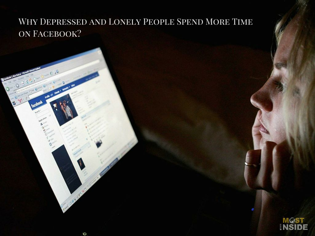What to do when depressed and lonely