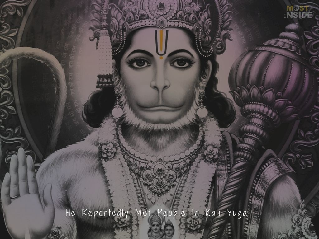 6 Signs That Indicate Existence Of Lord Hanuman