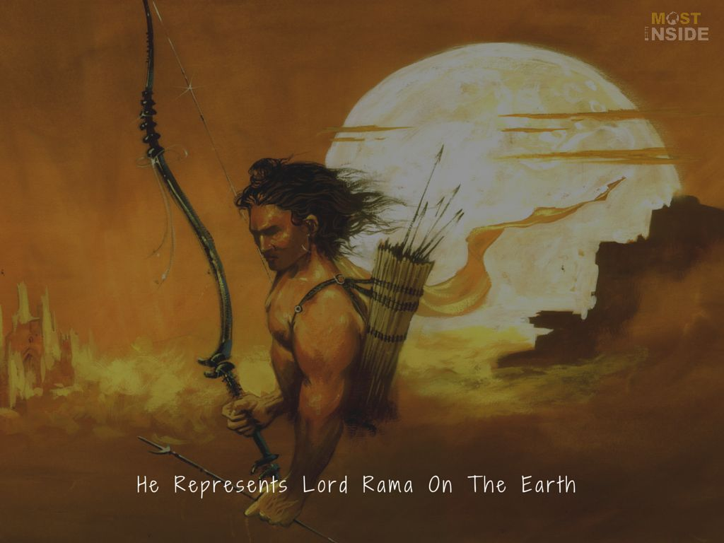 Signs That Indicate Existence Of Lord Hanuman