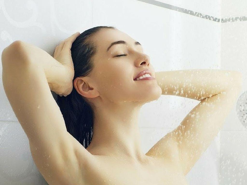 hot girls taking shower № 145319