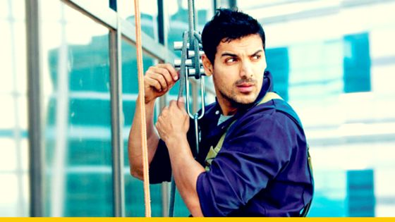 John Abraham Workout Schedule and Diet plan – build body like Joan
