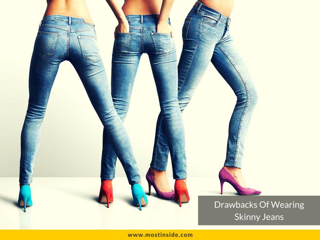 jeans Sperm on