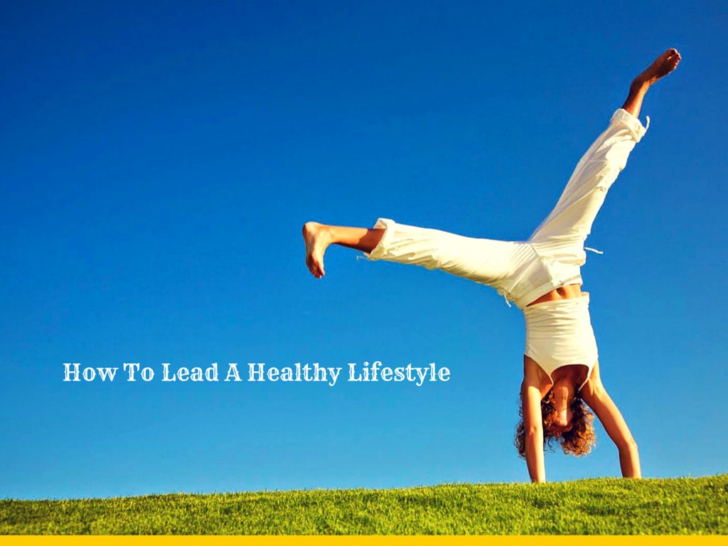 How to lead a healthy lifestyle with beer, bacon and without two liters of water per day 76