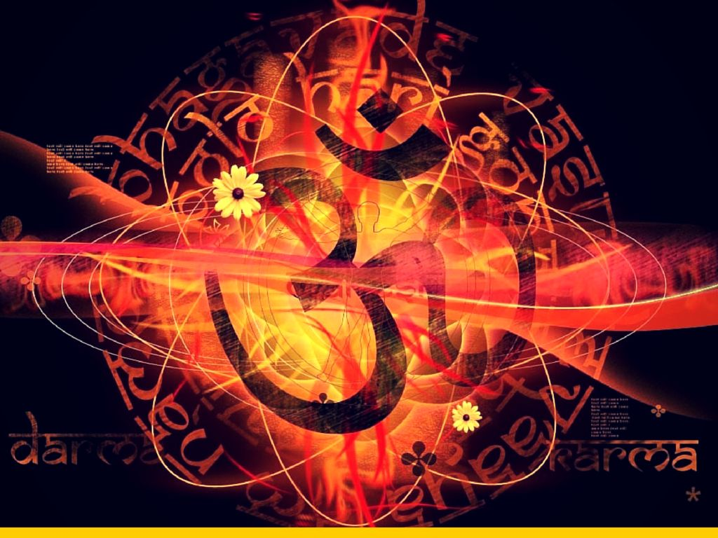 9 Benefits Of Chanting The Powerful Om Mantra