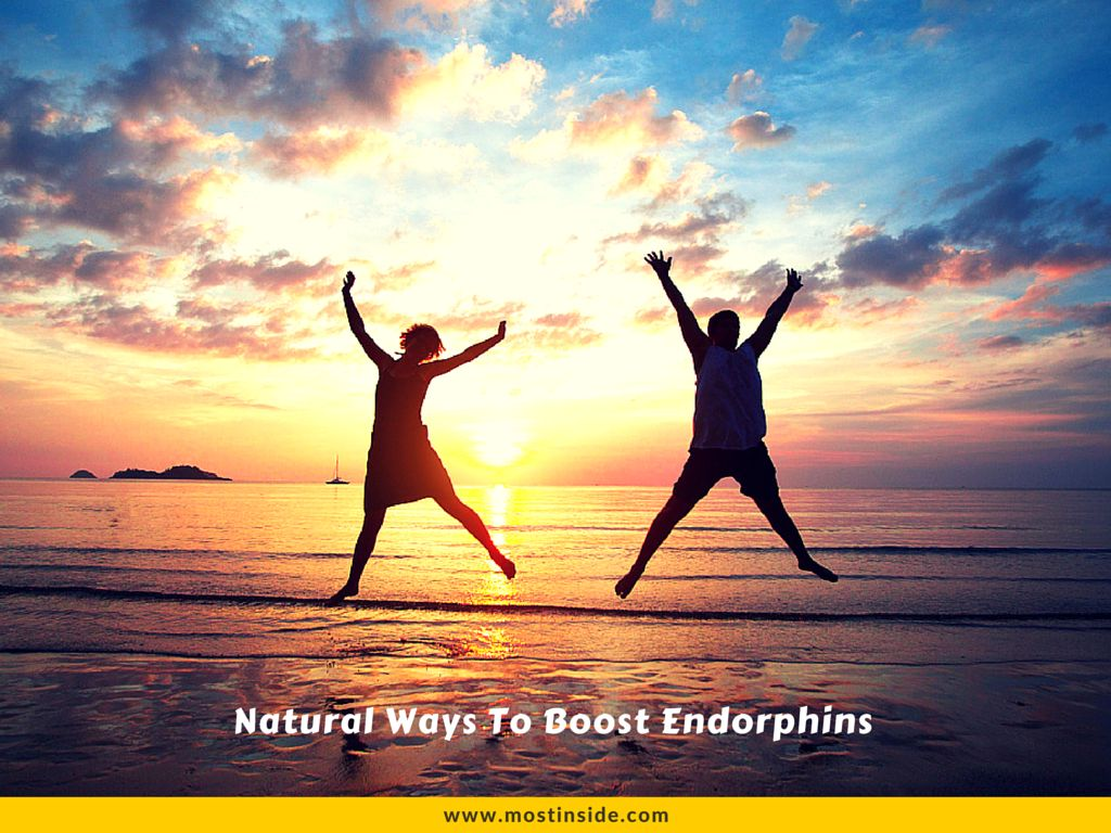 What Is Body S Natural Opiate