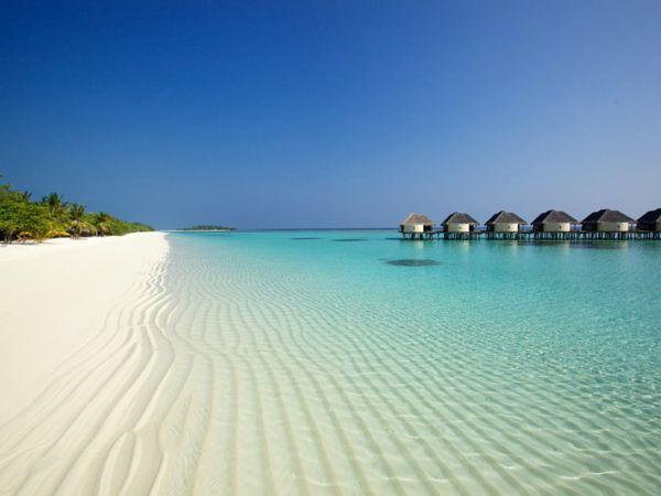 Lakshadeep Islands Beautiful Places in India