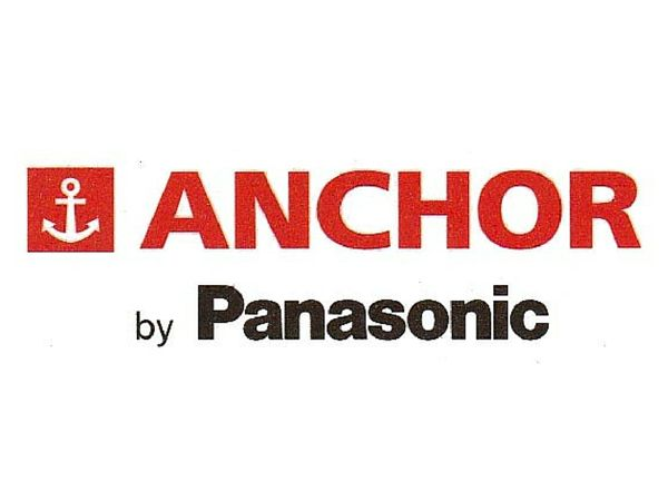 Anchor by Panasonic Modular Switches in India