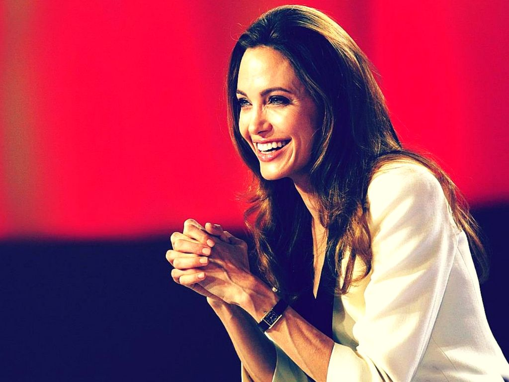 angelina jolie motivational life lessons