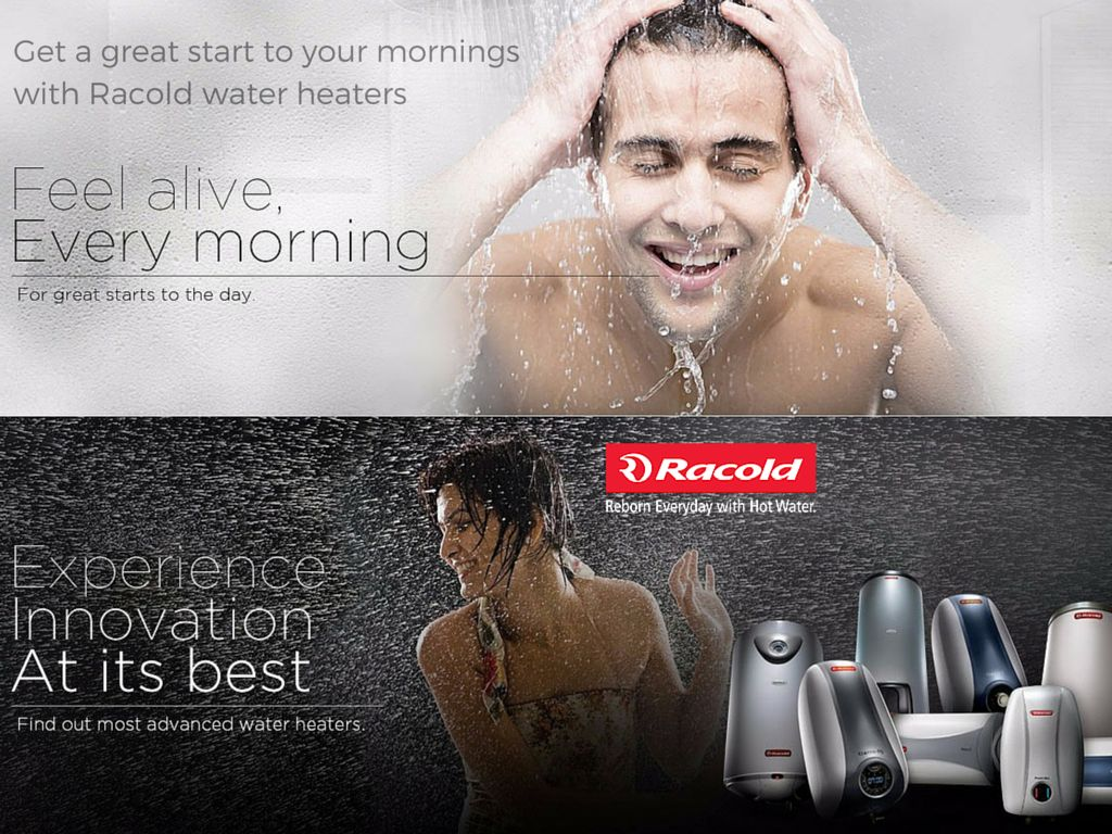 Best Water Geyser Brands In India