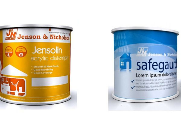 Best Interior Paint Brand In India