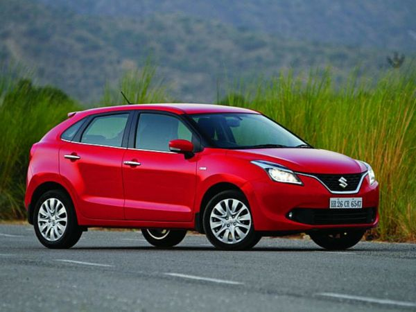 India's Best Hatchback Cars In 2016