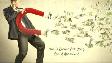Become Rich Using Law of Attraction