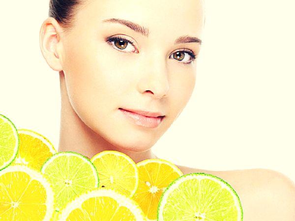 Instant Skin Glow Fruits