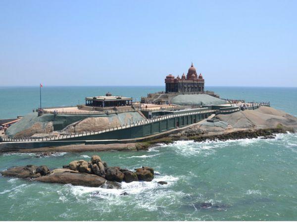Vivekananda Rocks