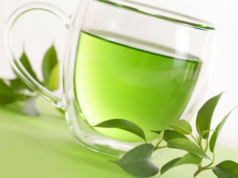Green Tea Pictures