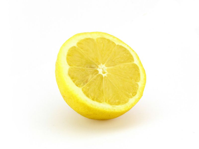 Lemon Side Effects