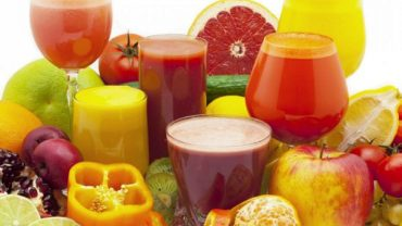 Foods for Healthy Colon