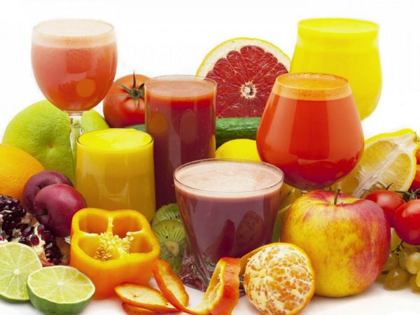 Best Foods To Keep Colon Clean