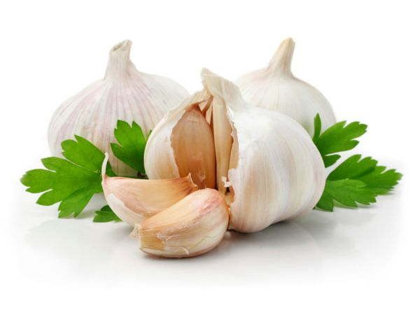 Garlic Married Man Diet