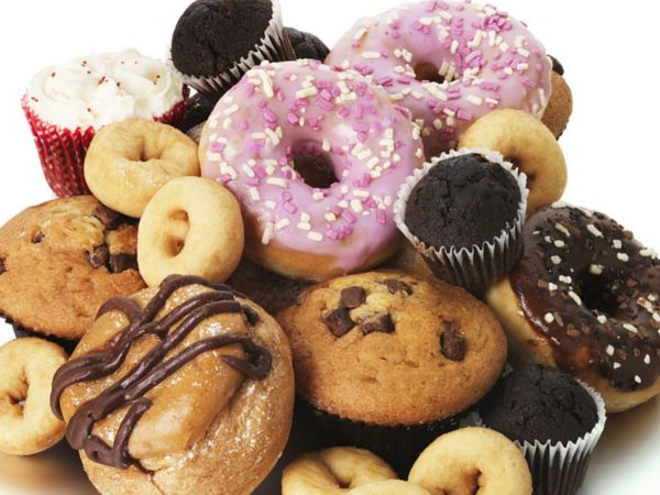 Foods That Make You Drowsy