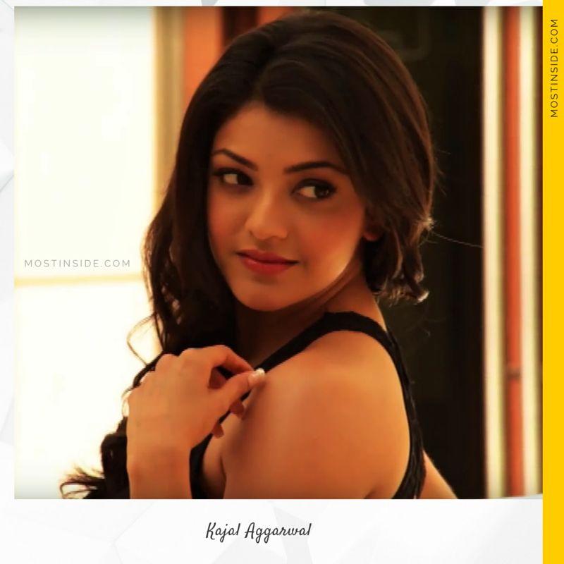 Kajal Aggarwal Photoshoot