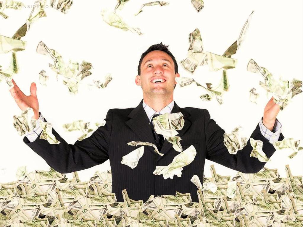 Money Making Traits