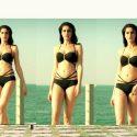 Nargis Fakhri Bikini Dishoom