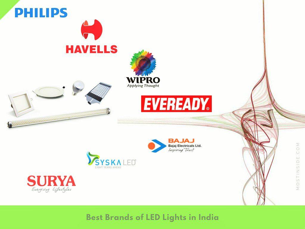 Best LED Lights Brands