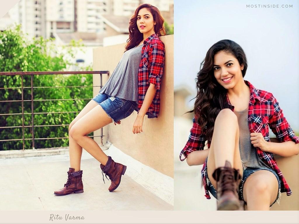 Ritu Varma Sexy