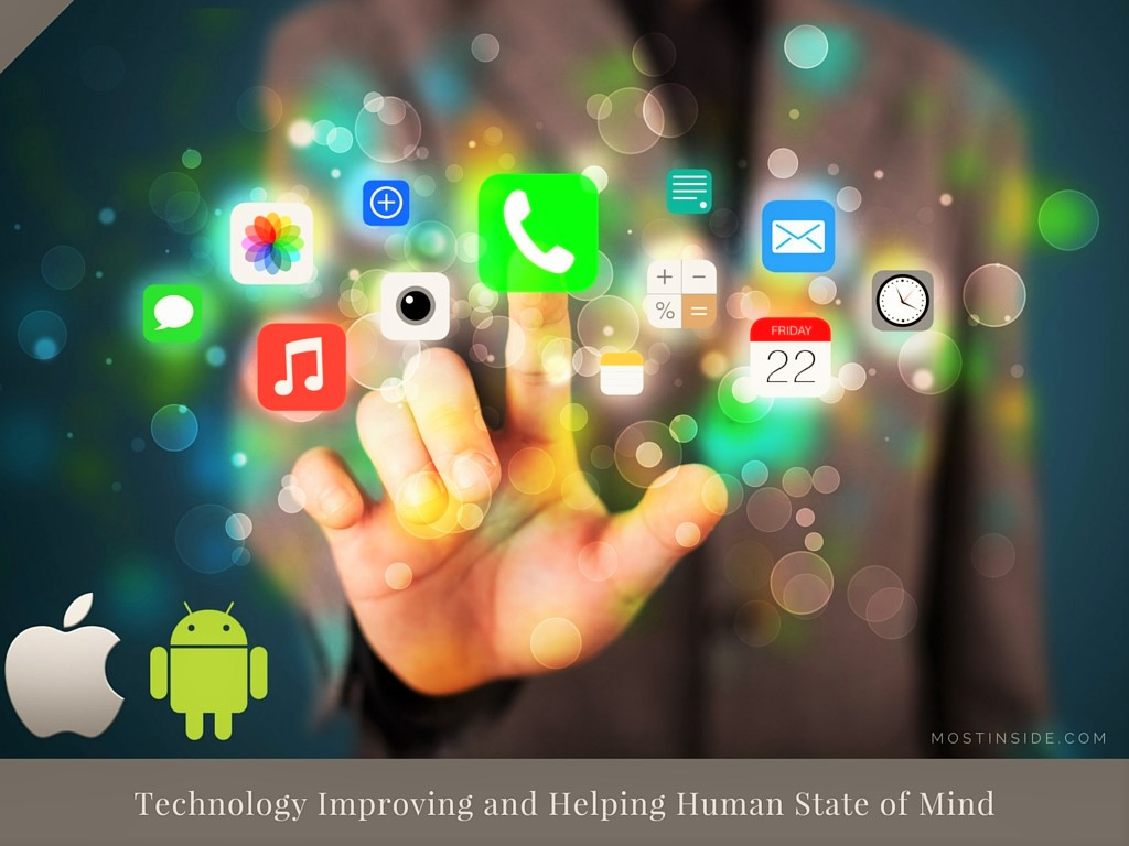 Technology Helping Human State of Mind
