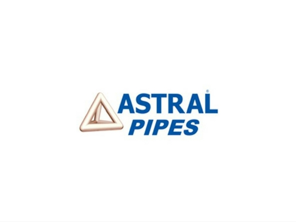 Astral CPVC Pipes in India