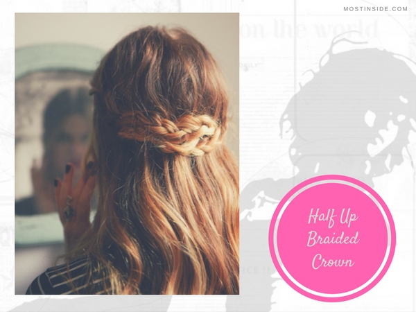 Super Easy and Best Hairdos for Monsoon