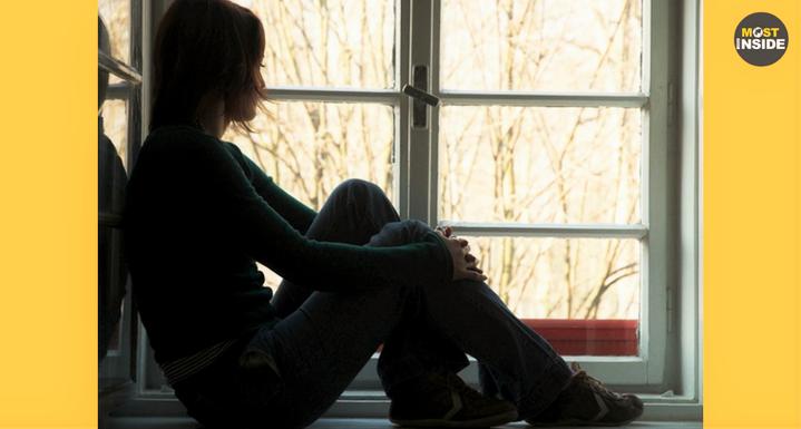 Post Marriage Depression