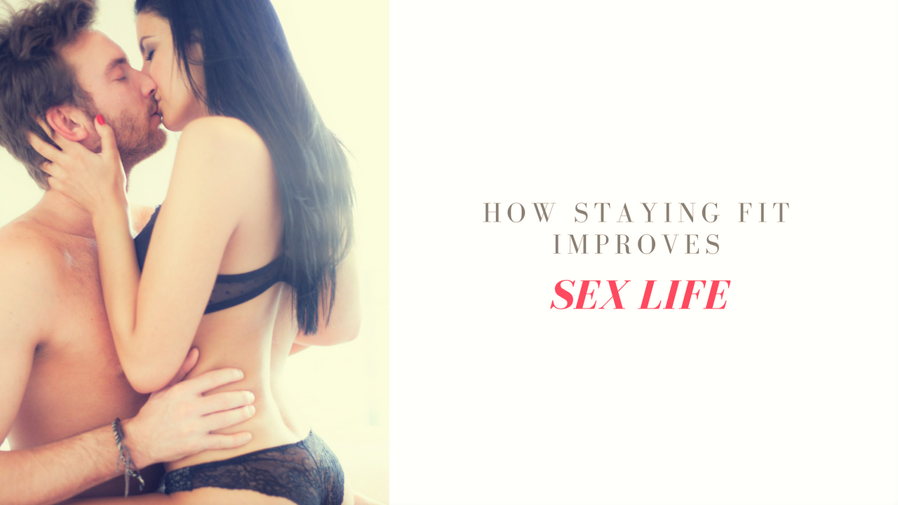 Improving Sex Life