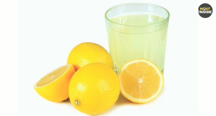 Amazing Ways To Use Lemon Juice For Enhancing Your Beauty