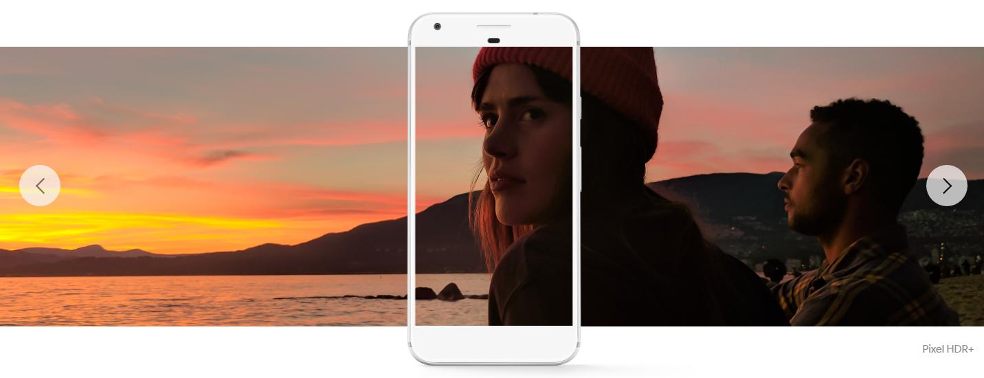 Google Pixel Camera Quality