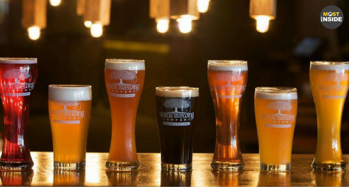 Best Beer Bar in Bangalore