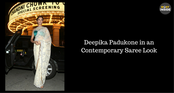 Deepika Padukone Fashion