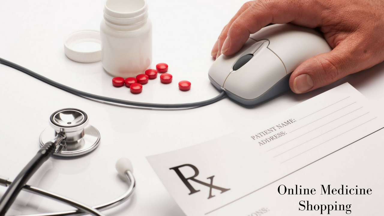 Importance of Online Medicine Shopping