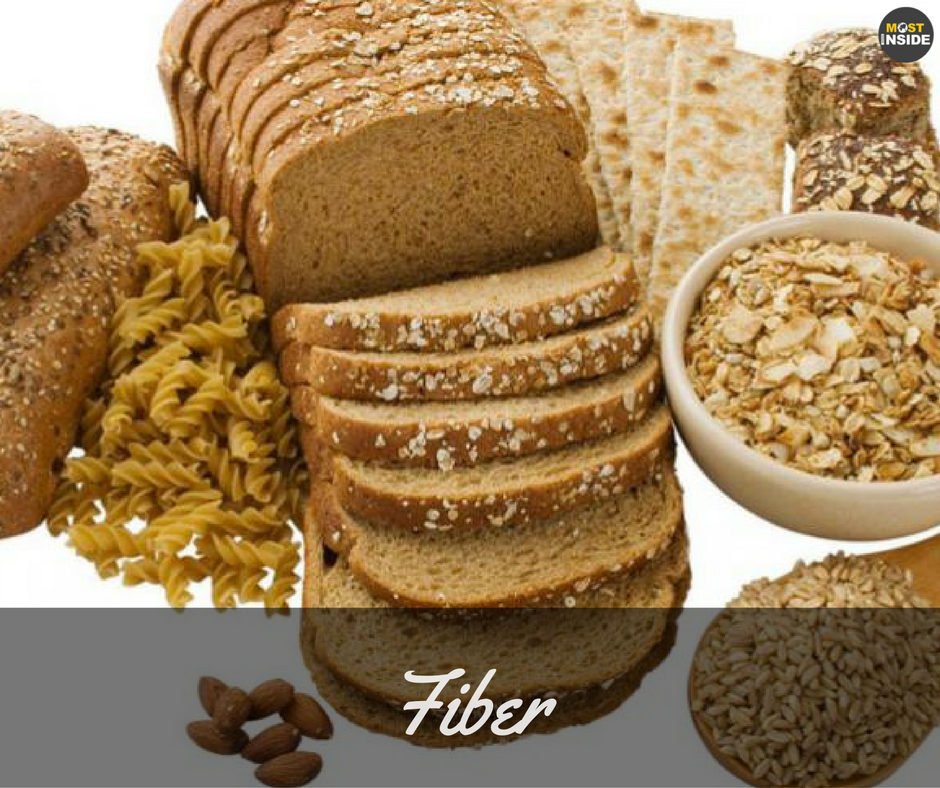 Fiber Is Your Digestive System's Best Friend