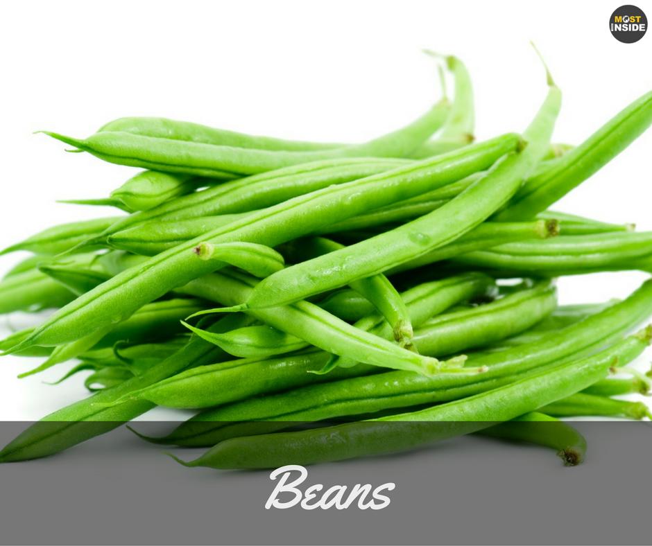 Beans, Legumes & Omega 3 Fatty Acids