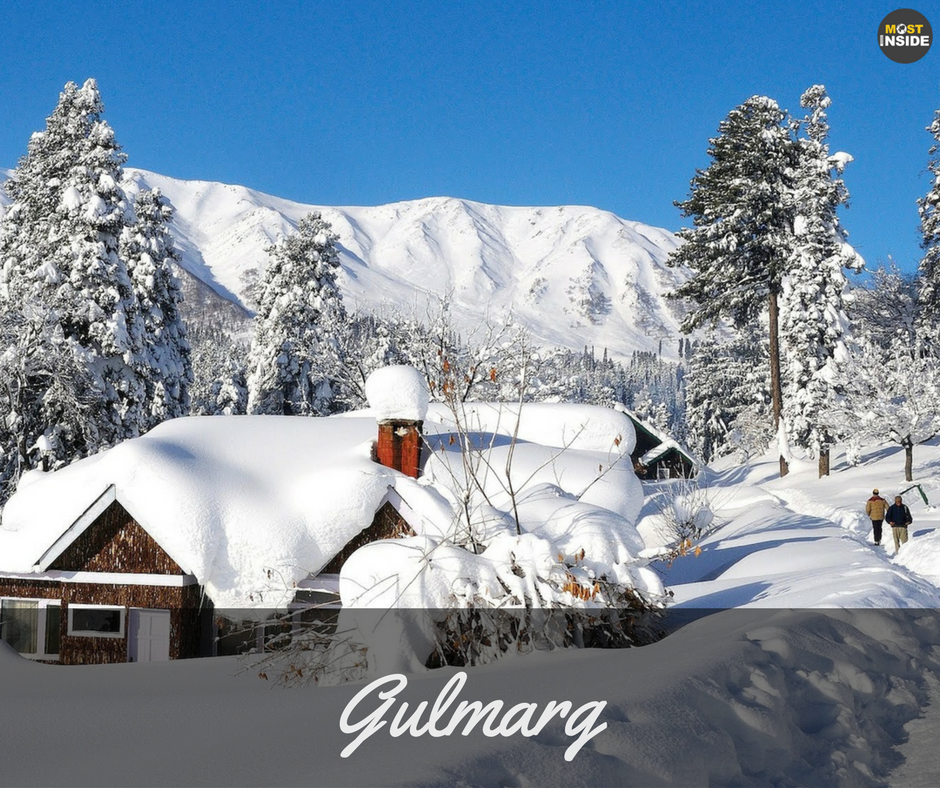 Gulmarg Honeymoon