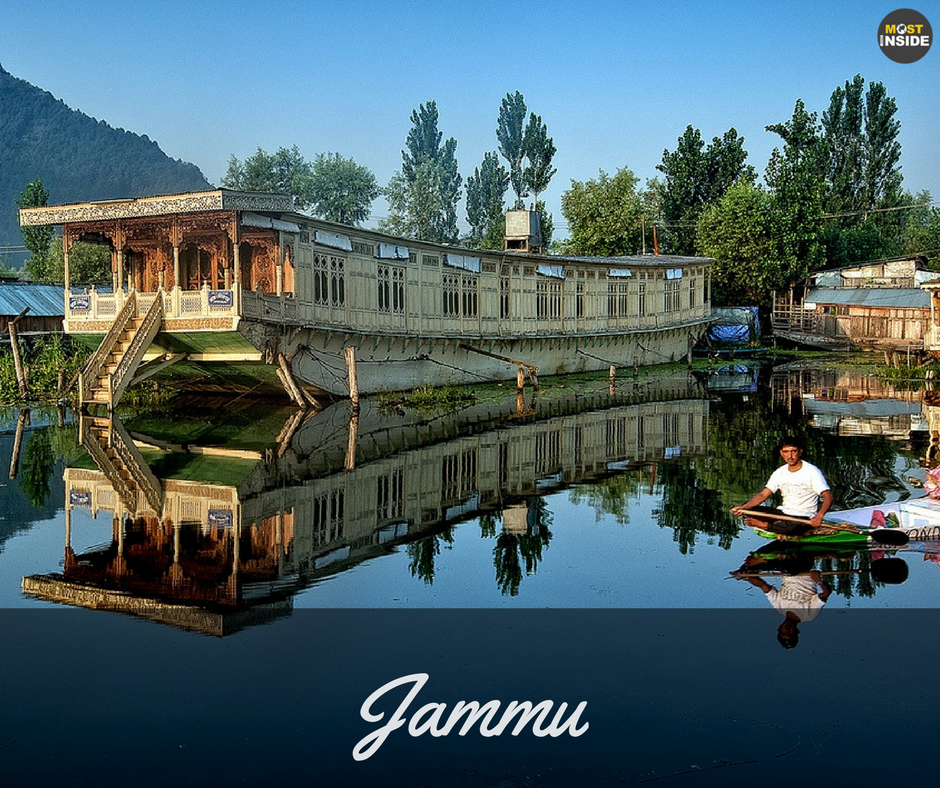 Jammu Honeymoon