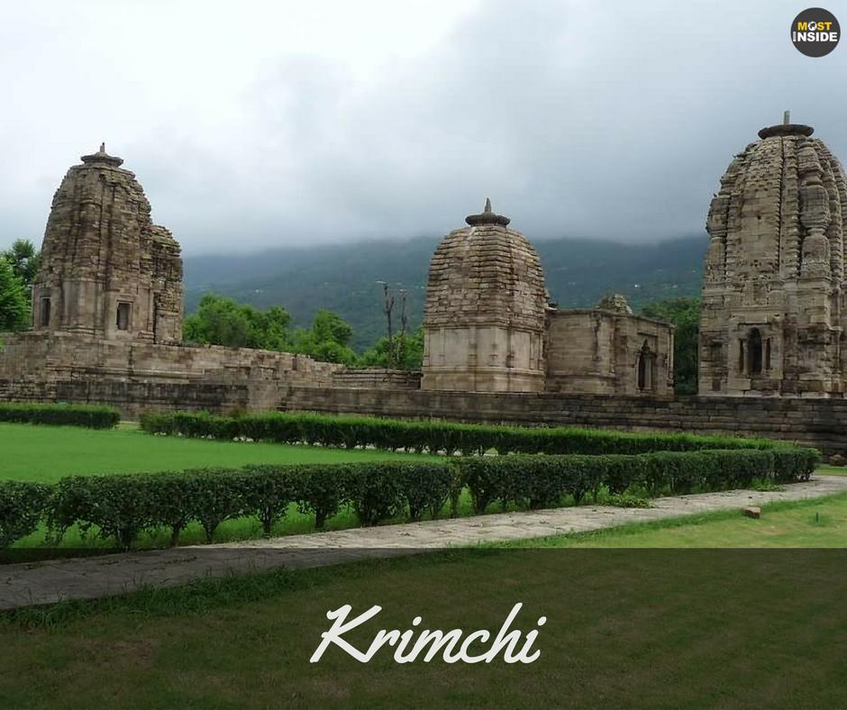 Jammu Kashmir Honeymoon Places
