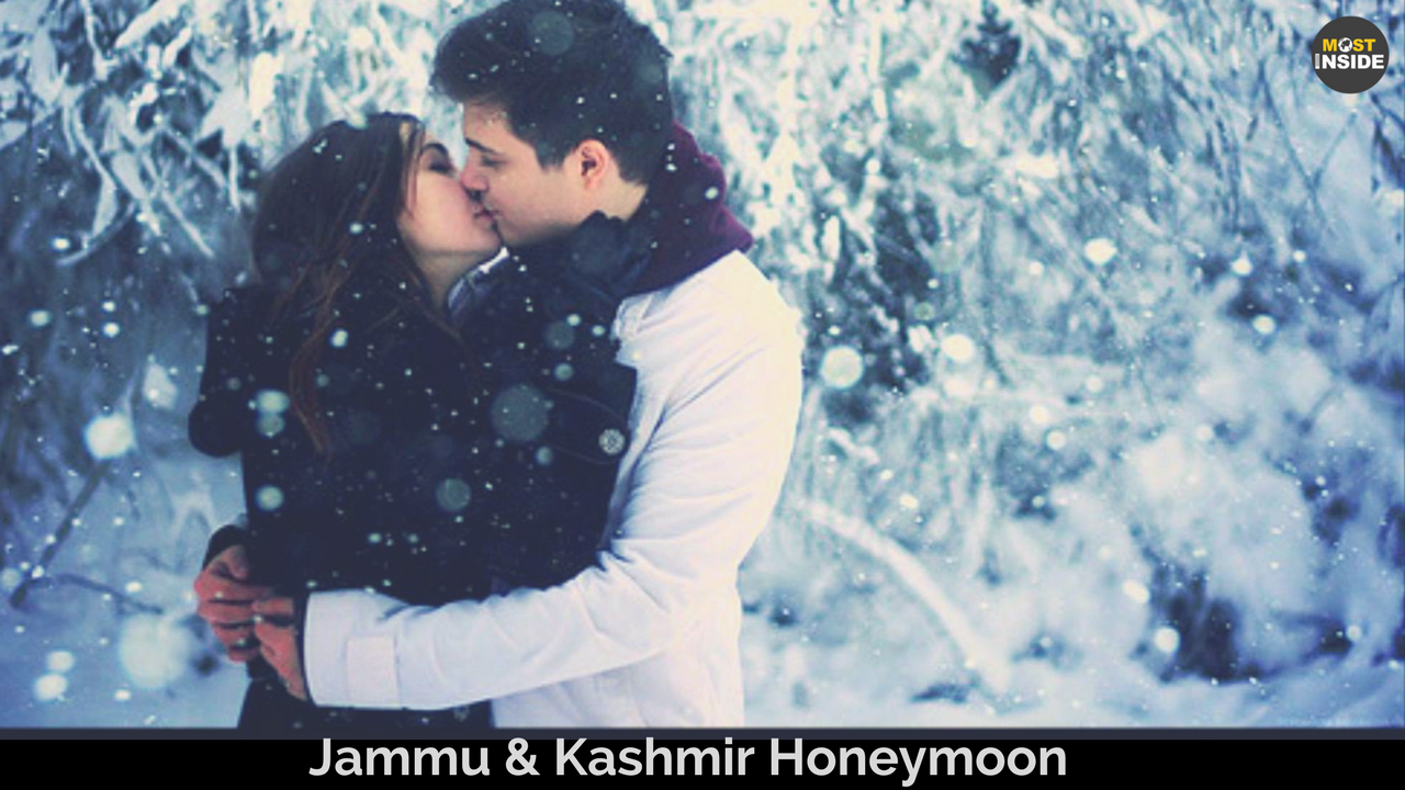 Jammu Kashmir Honeymoon
