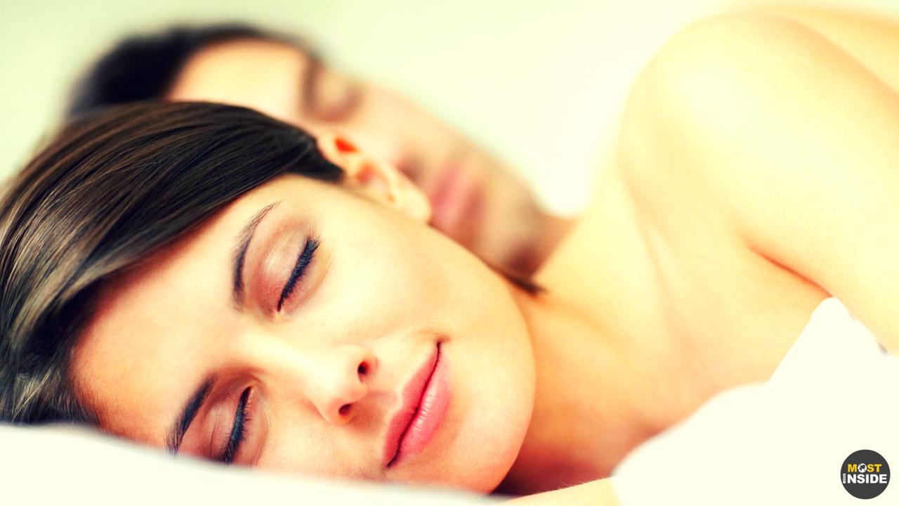 How Much Sleep You Really Need