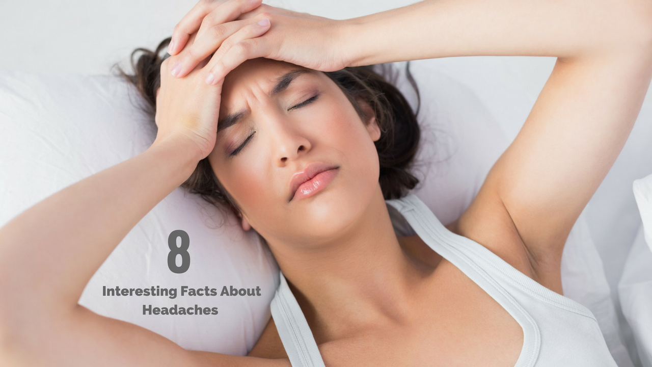 Facts About Headache