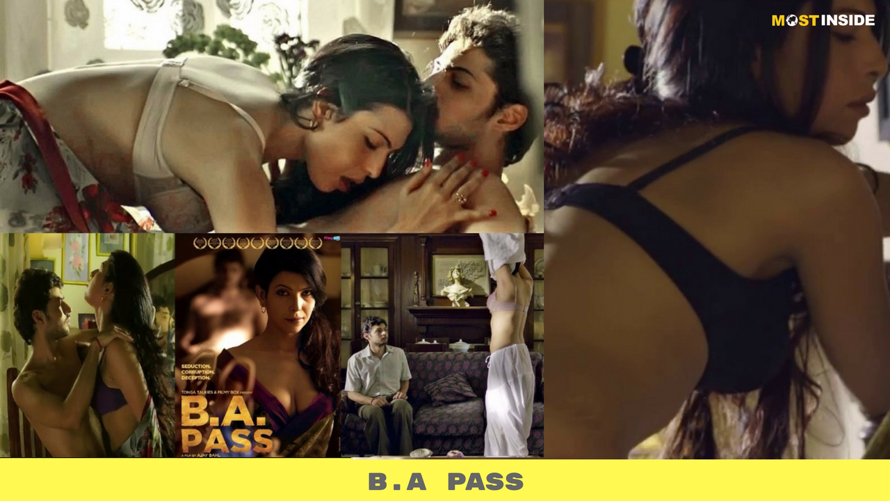 Best Adult Movies of Bollywood