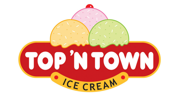 Top N Town Ice Cream India