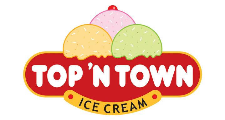 Top N Town Ice Cream India
